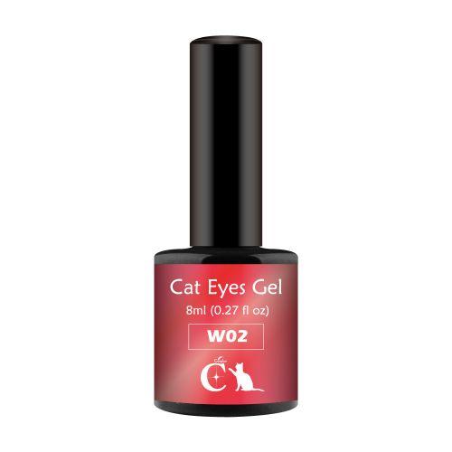 寬貓眼膠8ml-W02