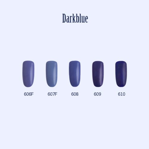 C+-光撩甲油膠8ml-Darkblue