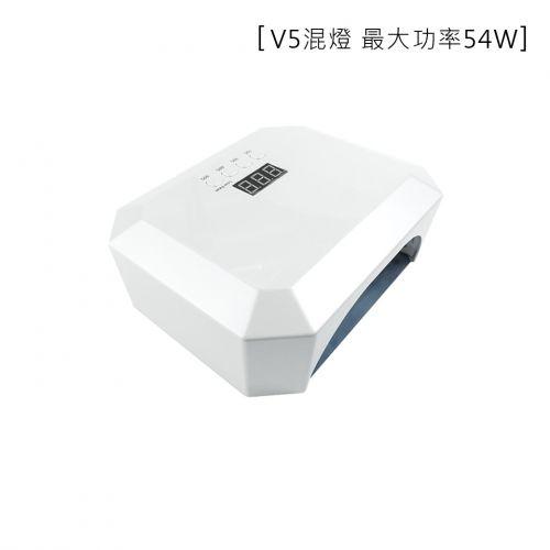 V5 UV LED混燈