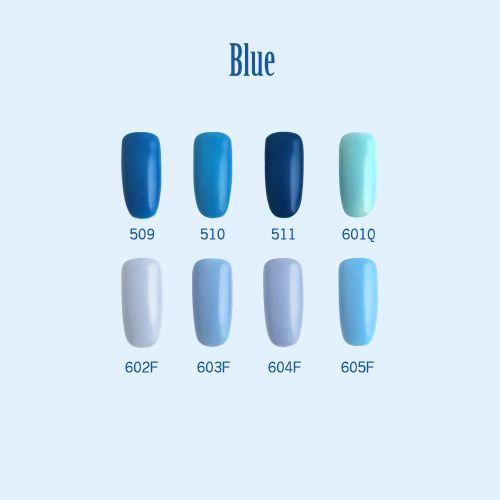 C+-光撩甲油膠8ml-Blue-2